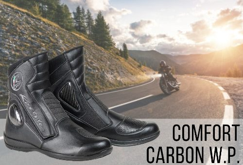 COMFORT CARBON W.P.